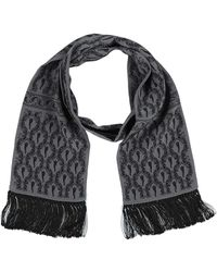 Dolce & Gabbana Schal - Grau
