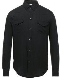 Celine Shirt - Black