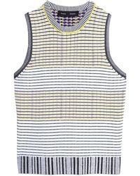 Proenza Schouler Sweater - White