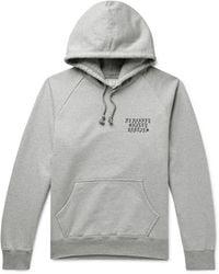 GUILTY PARTIES Sweatshirt - Grey