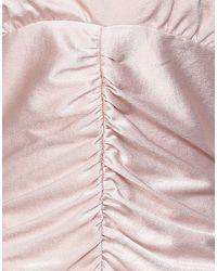 SADEY WITH LOVE Short Dress - Pink