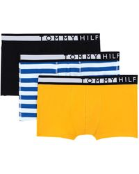 Tommy Hilfiger Boxer - Yellow