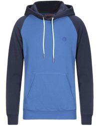 Acne Studios Sweatshirt - Blau
