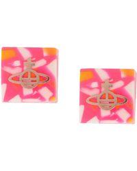 Vivienne Westwood - Earrings For Women - Lyst