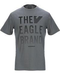Emporio Armani T-shirt - Grey