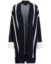 Fontana Couture - Cardigan - Lyst