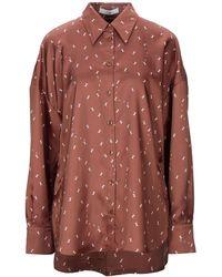 Tibi Camisa - Multicolor