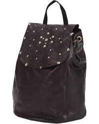 Campomaggi Backpacks & Bum Bags - Black