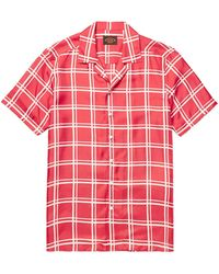 Tod's Shirt - Red