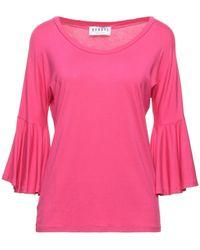 Baroni T-shirts - Pink
