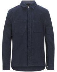 Albam Camisa - Azul