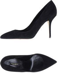 Dolce & Gabbana Pump - Black