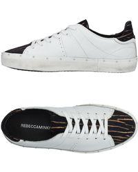Rebecca Minkoff - Sneakers & Deportivas - Lyst