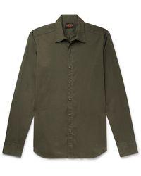 Tod's Shirt - Green
