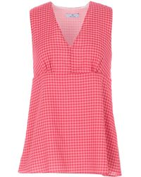 PS by Paul Smith Top - Pink
