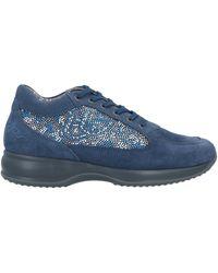 Blu Byblos Sneakers - Blu