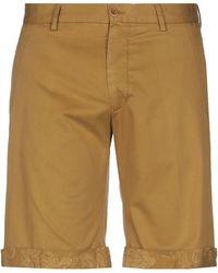 Etro Shorts et bermudas - Neutre