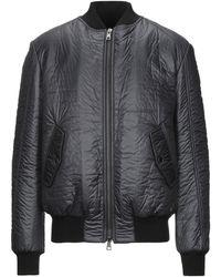 Tom Rebl Jacket - Gray