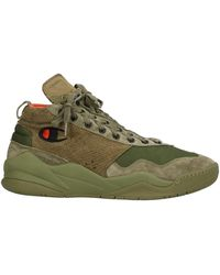Champion High-tops & Trainers - Green