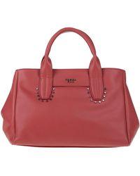 Tosca Blu Handbag - Red