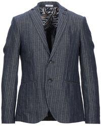 Officina 36 - Suit Jacket - Lyst