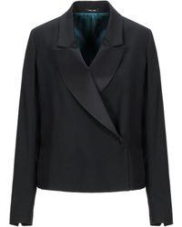 Paul Smith Black Label Suit Jacket - Black