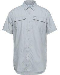 Columbia Shirt - Grey