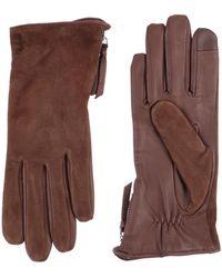 Royal Republiq Gloves - Brown