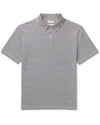 De Bonne Facture Polo Shirt - Multicolour