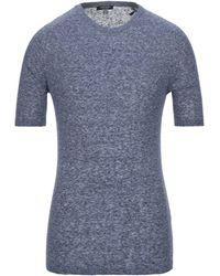 Marciano Sweater - Blue