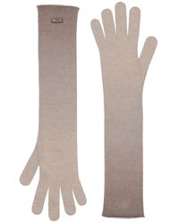 Armani Gloves - Multicolor