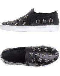 Diesel Black Gold - Low-tops & Sneakers - Lyst