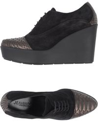Jeannot - Lace-up Shoe - Lyst