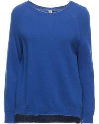 Pianurastudio Sweater - Blue