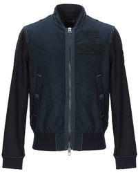 Armani Jeans Jacket - Blue