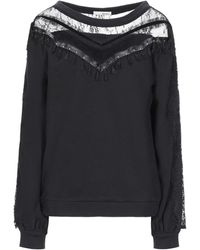 Relish Sweatshirt - Black
