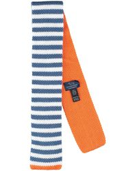Harmont & Blaine Ties & Bow Ties - Blue