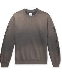 Sasquatchfabrix. Sweatshirt - Grey