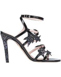 Relish Sandals - Black