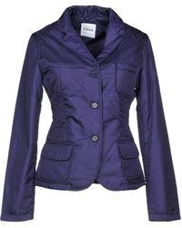 Aspesi Blazer - Purple