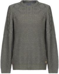 Blend Pullover - Grau