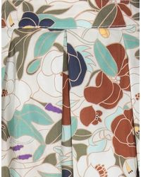 Ballantyne Midi Skirt - Multicolour