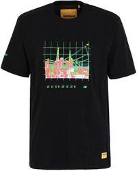 Caterpillar T-shirt - Black