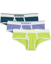 DIESEL Brief - Green