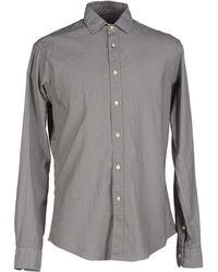Brian Dales - Shirts - Lyst