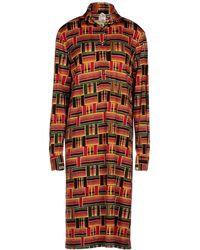 Roberta Di Camerino - Knee-length Dress - Lyst