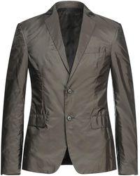 Prada Suit Jacket - Gray
