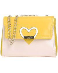 Blugirl Blumarine Shoulder Bag - Yellow