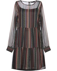 ONLY - Robe courte - Lyst
