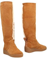 See By Chloé Boots - Natural